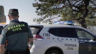 Hallan en Benahavís el cuerpo de un hombre con varios impactos de bala
